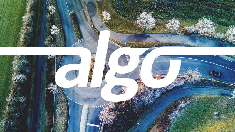 ALGO Traffic App