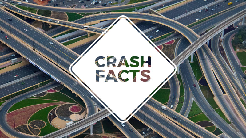 Crash Facts Book
