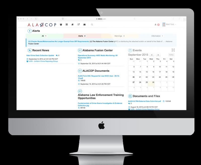 ALACOP_website_screenshot
